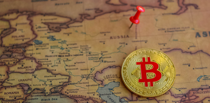 Russia continues to move closer to introducing crypto regulations