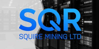 Squire announces definitive agreement for first step of CoinGeek Blockchain Cloud Computing Transaction