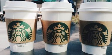 Starbucks may not be embracing crypto after all, but there is an alternative