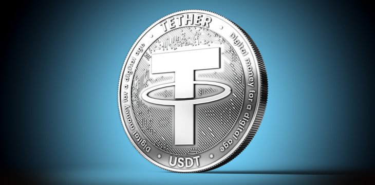 Tether, the USD-pegged coin that's no longer backed by USD