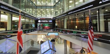 London Stock Exchange sees first crypto ETF