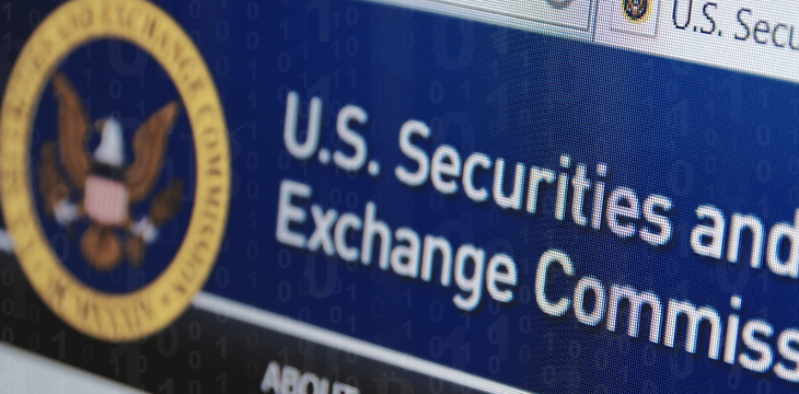 The SEC softens its tough stand on ICOs in latest guidelines