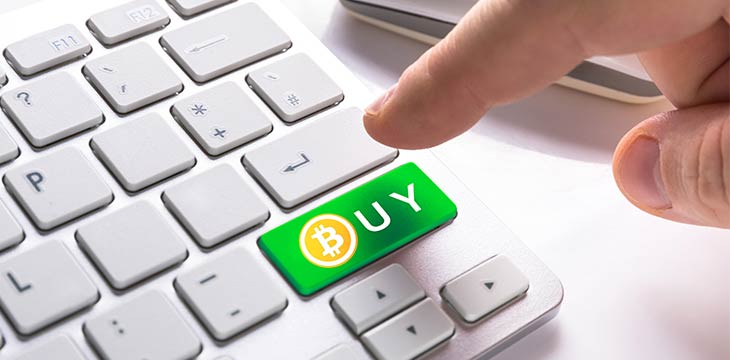 The White Company adds further utility to Bitcoin SV (BSV) including Amazon