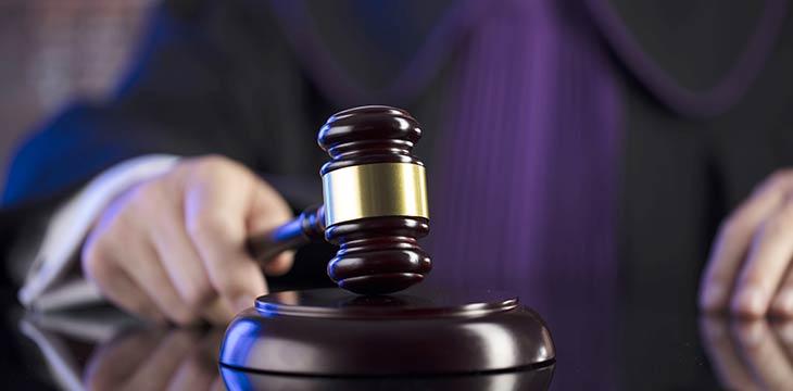 Tokyo court hands down surprise ruling against Mt. Gox CEO Mark Karpeles