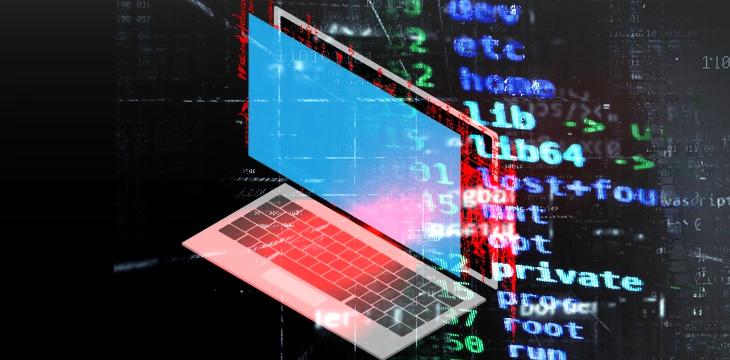 Ukrainian man accused of cryptojacking his own websites