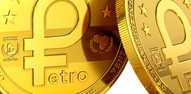 Venezuela launches a crypto remittance service