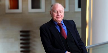 Well-known investor Marc Faber makes first crypto purchase