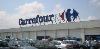 Where is your milk from? Carrefour lets buyers know with blockchain help