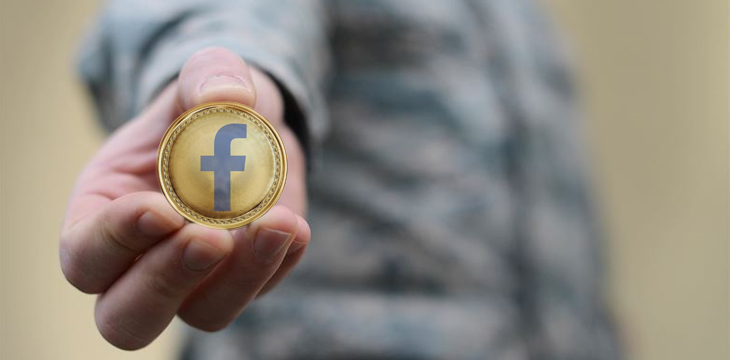 Winklevoss brothers comment on Facebook's cryptocurrency projects