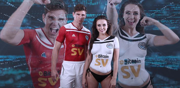 Ayr United announce sponsorship with Bitcoin SV (BSV): the original Bitcoin