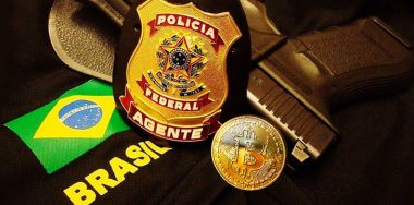 Brazilian police find BTC mining operation tied to drug trafficking
