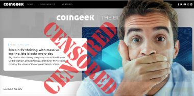 Anti-scaling trolls use DDoS, fake scandals to attack Bitcoin, Satoshi truth!
