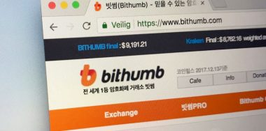 Bithumb assures crypto 'assets are safe' amid $13M EOS hack