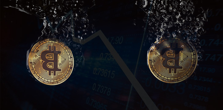 Bithumb crypto exchange posts $180M net loss on BTC struggles