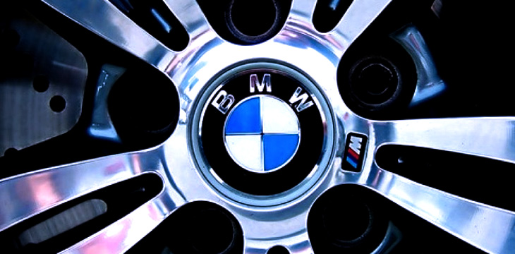 BMW, GM support blockchain for self-driving vehicle data