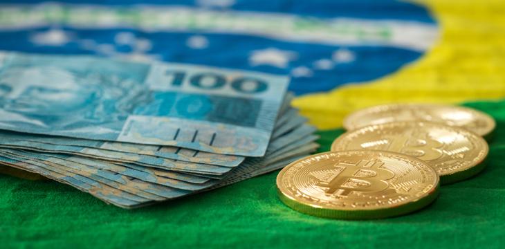Brazilian police arrest suspect for BTC money laundering operation