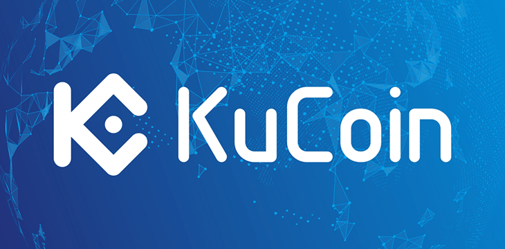 Crypto exchange KUCoin debuts a decentralized crypto storage service