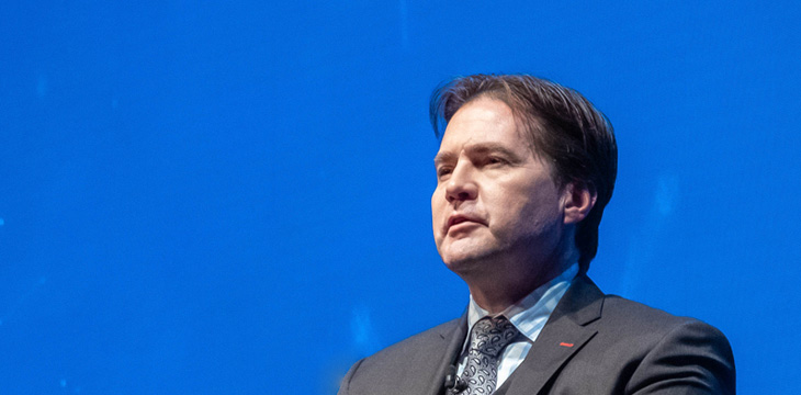 Dr. Craig Wright on the 'perfect' firewall