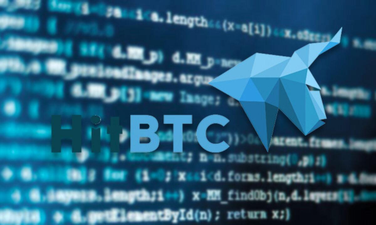 HitBTC News
