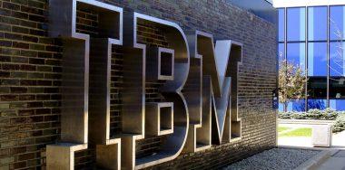 IBM granted patent for a DLT-based mobile data sharing platform