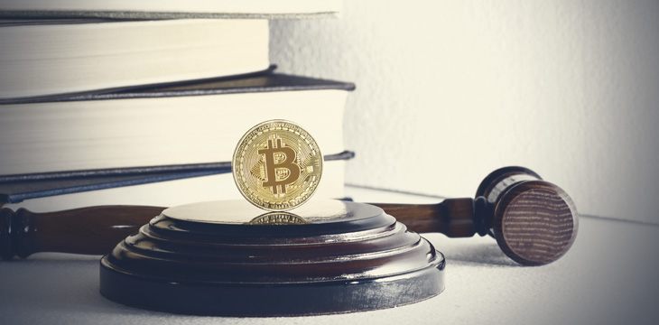Lawmakers reintroduces bill exempting crypto from US securities laws