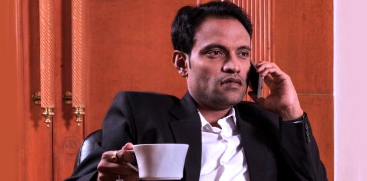 Mastermind behind $300M crypto Ponzi scam in India posts bail
