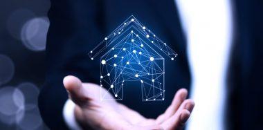 UK startup Acre raises $6.5M to fund blockchain mortgage tech
