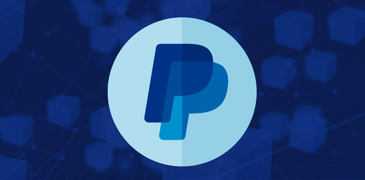 PayPal makes debut in blockchain space with startup investment