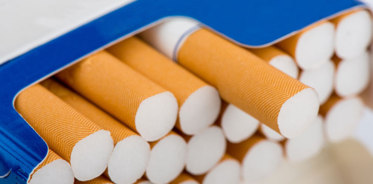 Philip Morris to use public blockchain for tracking tax stamps