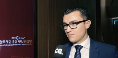 Silvio Schembri: Malta provides holistic environment for all blockchain operators