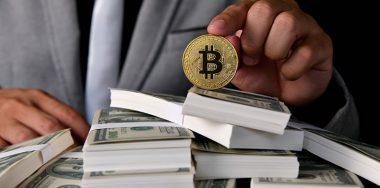 Struggling incubator ConsenSys seeking $200M from venture capitalists