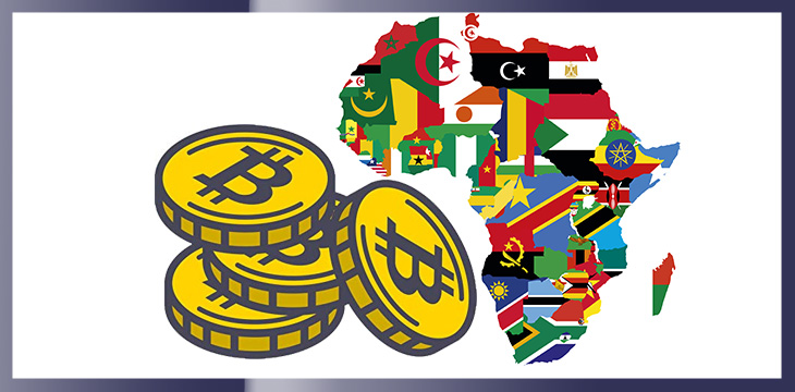 To attract foreign investment, Africa must regulate cryptos