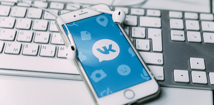 VKontakte looking to create its own cryptocurrency