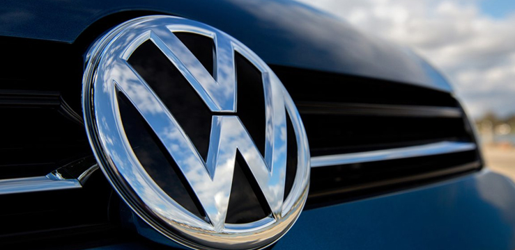 Volkswagen to launch a blockchain tracking system for its supply chain