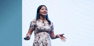 Widya Salim: Generating Bitcoin transactions with tee shirts