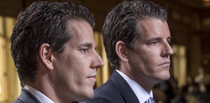 Charlie Shrem, Winklevoss twins settle lawsuit over missing Bitcoin
