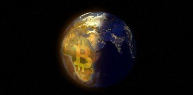 Africa slowly amassing the numbers to make crypto transactions a reality