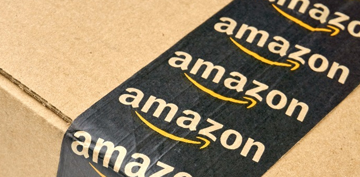 Amazon's Managed Blockchain now open to everyone