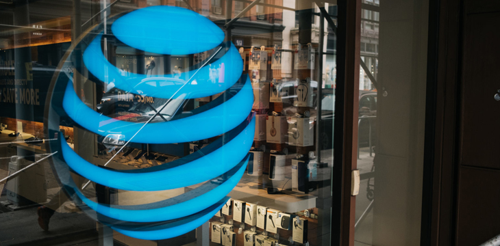 AT&T is now accepting crypto through BitPay