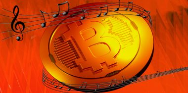 AudioB launches music on the Bitcoin SV blockchain