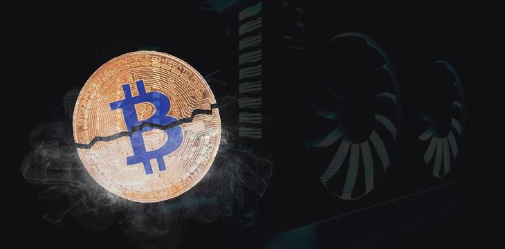 Future block reward halvings spell doom for Bitcoin Core but bright future for Bitcoin SV