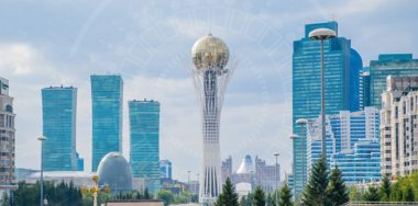 Bitfury to open data centers, other blockchain projects in Kazakhstan
