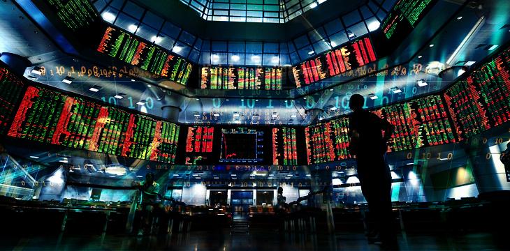 Bursa Malaysia makes first foray into blockchain for securities borrowing