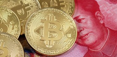 Chinese traders accused of illegally collecting $56 million in BTC