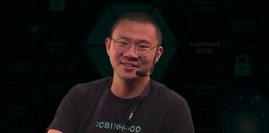 Cobinhood parts ways with co-founder, cites emotional instability