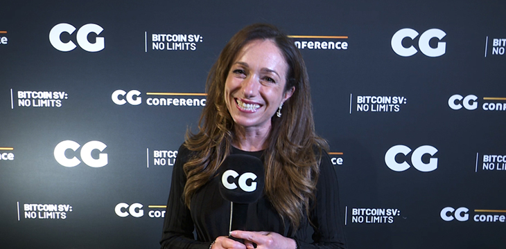 CoinGeek Toronto Conference 2019 Developers Day highlights