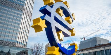 EU central bank: Cryptos aren't money, not a threat