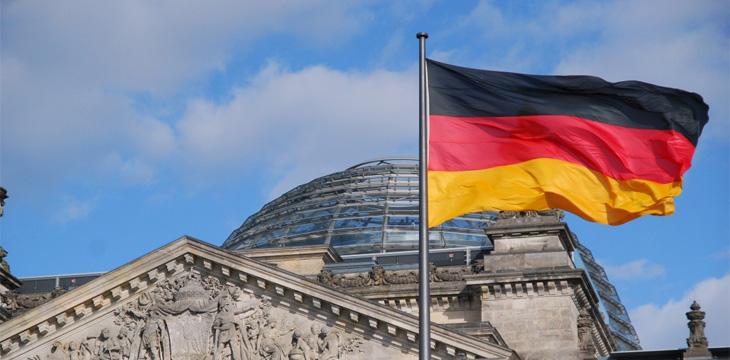 German state wants to set up European blockchain institute