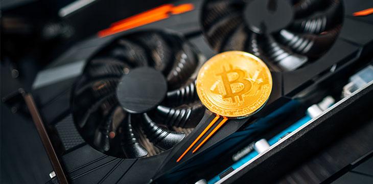 Is China banning Bitcoin mining?