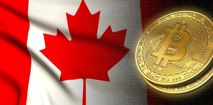cryptocurrency regulation canada